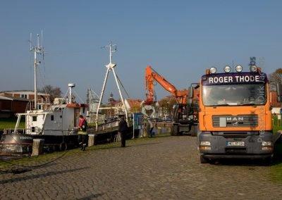 Roth GmbH Roger Thode Abbruch / Bergung