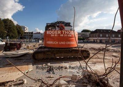 Roth GmbH Roger Thode Abbruch